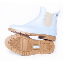 Load image into Gallery viewer, Jumpy Chelsea Boot  - Bleu Pastel & Crepe