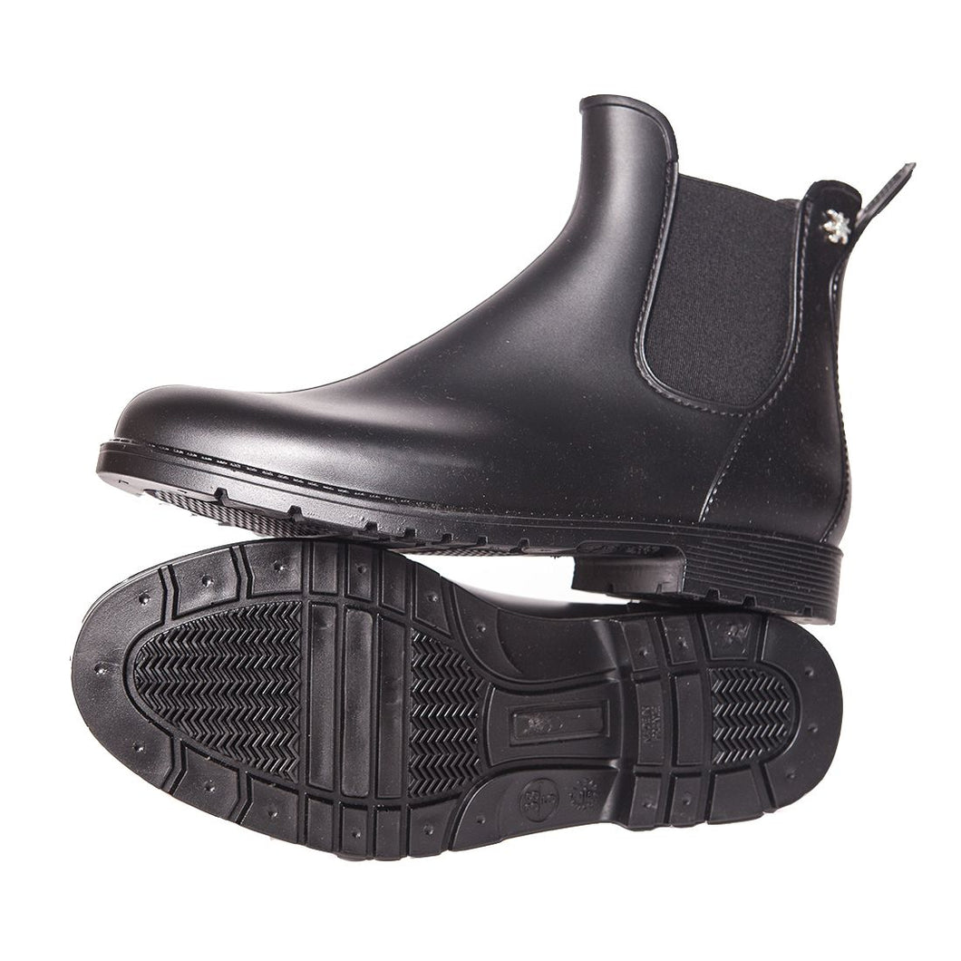Jumpy Chelsea Boot  - Noir