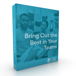 Bring Out the Best in Your Teams eLearning Course