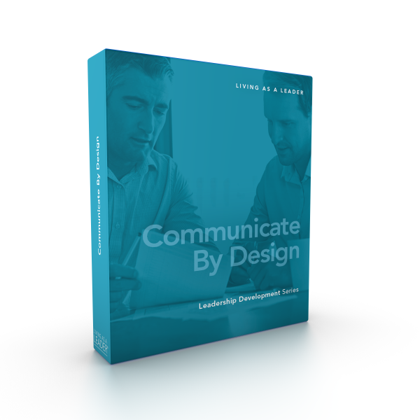 Communicate By Design eLearning Course