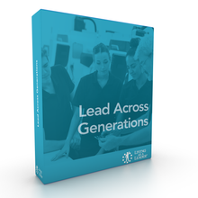 Load image into Gallery viewer, Lead Across Generations eLearning Course