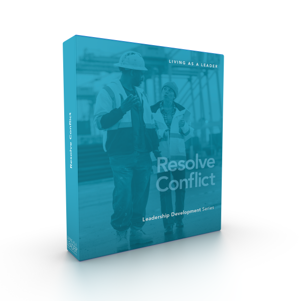 Resolve Conflict eLearning Course