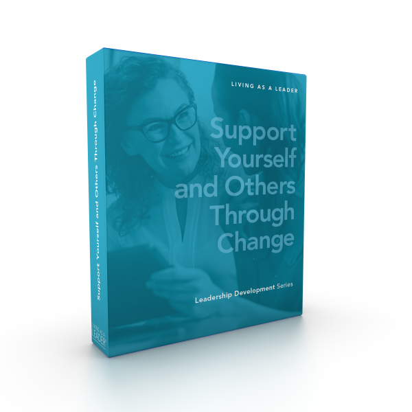 Support Yourself and Others Through Change eLearning Course
