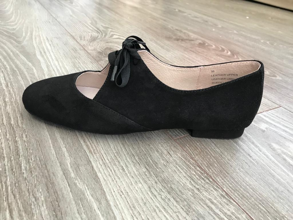 Jazz Shoe -Black