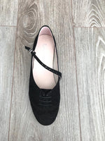 Swing Shoe - Black