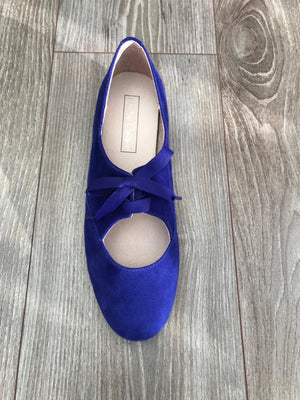 Jazz Shoe -Blue