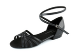 Defy low heel sandals- no Mesh