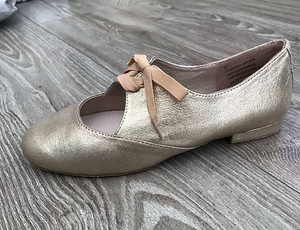 Jazz Shoe -Metallic