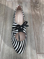 Jazz Shoe -Zebra