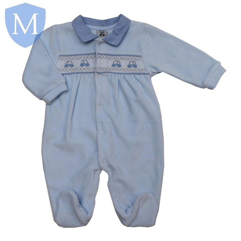 "Baby Boys ""Cars"" Style All In One (40JTC8112) - Baby Styles"