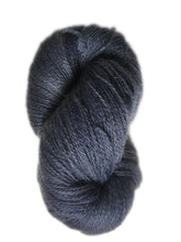 Load image into Gallery viewer, Large 200g Hank of ethically produced, English kid Mohair Yarn