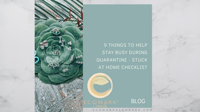 9 Things To Help Stay Busy During Quarantine - Stuck at Home Checklist