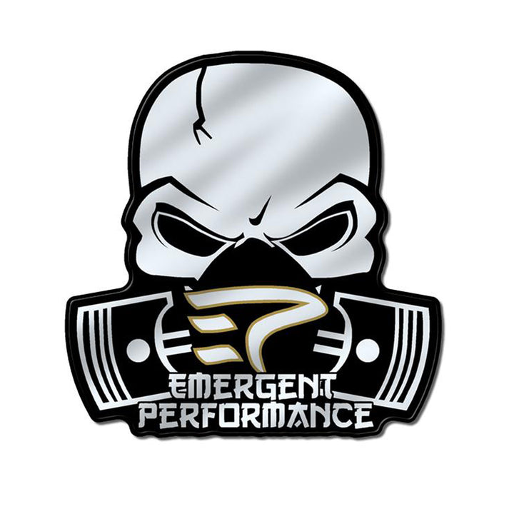 """Jolly Roger Emergent Performance"" Badge"
