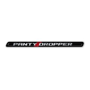 """Panty Dropper"" HVAC Inlay"