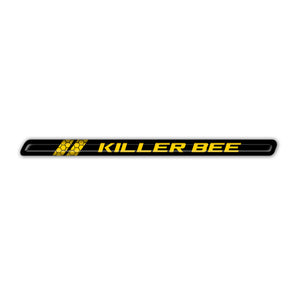 """Killer Bee"" HVAC Inlay"