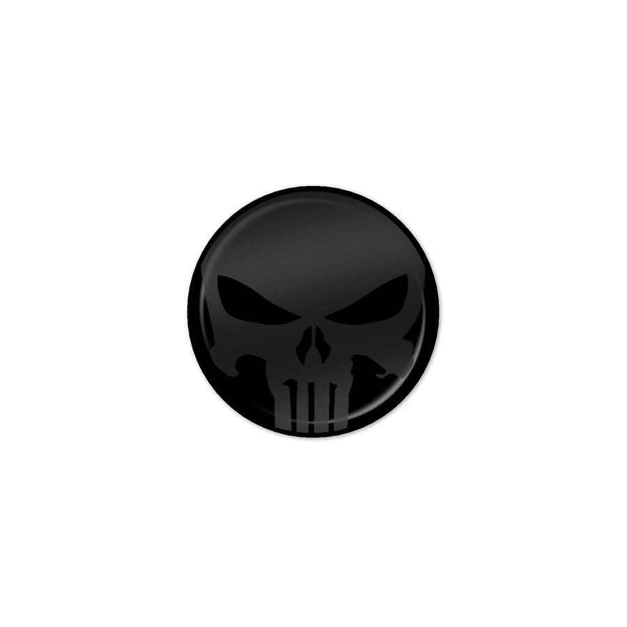 """Punisher"" Start Button"