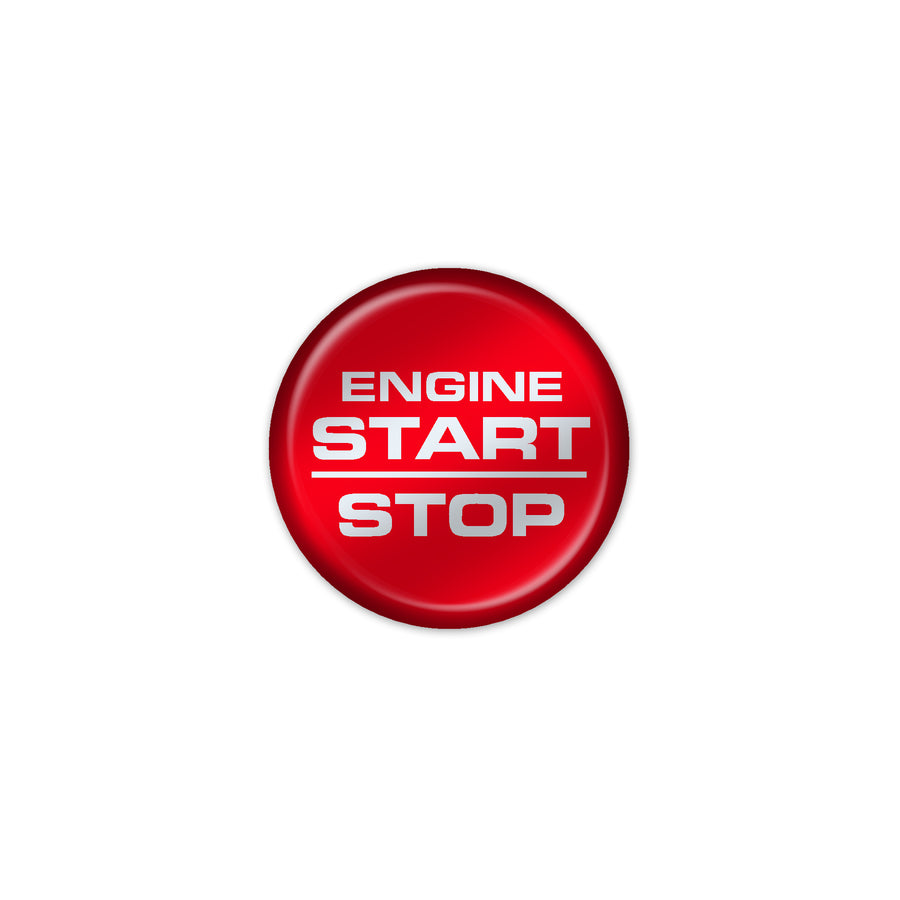 """Engine Start/Stop"" Button"