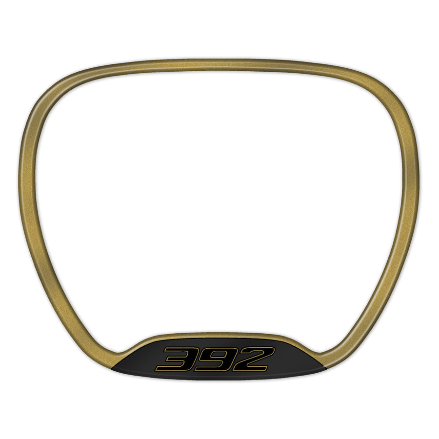 Gold 392 Steering Wheel Trim Ring
