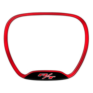 R/T Steering Wheel Trim Ring