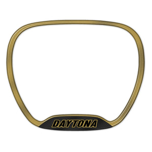 Gold Daytona Steering Wheel Trim Ring