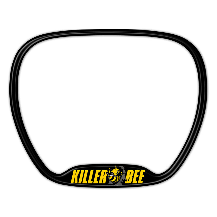 """Killer Bee"" Steering Wheel Trim Ring"