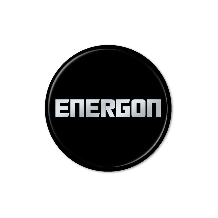 """Energon"" Fuel Door Inlay"