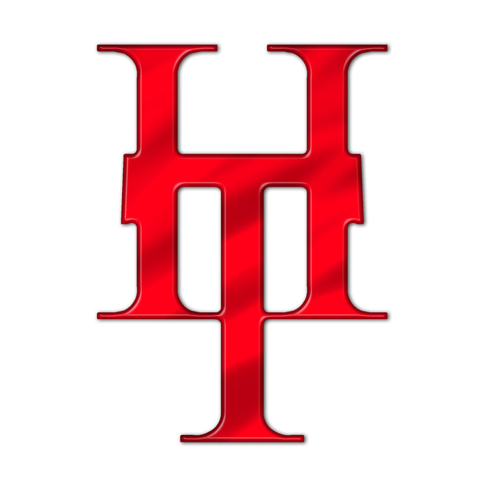 """HT"" Badge"