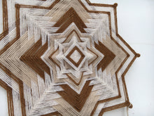 Load image into Gallery viewer, Ojos De Dios simple traditions 2. 12 inch by Sami in stock