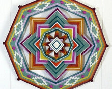 Load image into Gallery viewer, South West Classic Variations, 32 inch  Mandala