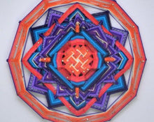 Load image into Gallery viewer, Living Truth, 24 inch  Mandala