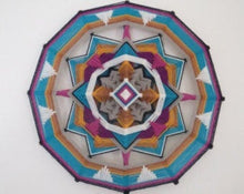 Load image into Gallery viewer, Mystic Storm  , 14 inch Mandala Variations