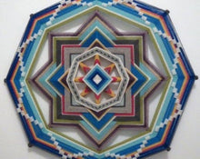 Load image into Gallery viewer, Sweet Briar 18 inch Mandala