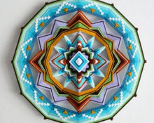 Load image into Gallery viewer, Finding Love  , 18 inch Mandala