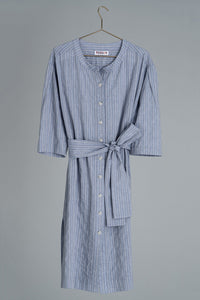 Adrienne Shirtdress