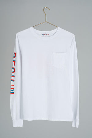 Long Sleeve Shop T