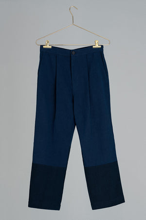 Cropped Workman Pant
