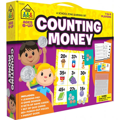 Counting Money Set