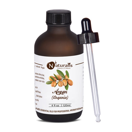 Argan Carrier Oil by Naturalis - Pure Natural