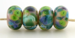 Chai Amazon Creamy chai lampwork glass beads with amazon frit.Bead Size: 6x11-12 or 7x13-14 mmHole Size: 2.5 mmprice is for one bead with a discount for 4 or more 11-12 mm,Glossy,13-14 mm,Glossy,11-12 mm,Matte,13-14 mm,Matte