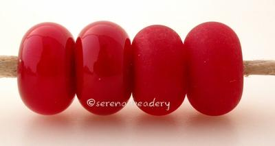 Lipstick Red Color Notes: bright red 5x10 mm Available shapes and sizes:Round Bead Shapes: Available to order 8 to 15 mm with hole sizes ranging from 1.5 to 5 mm. See drop down menu for the exact options. Shown here in 8, 9 and 10 mm with both a 2.5 mm and 1.5 mm hole. 4 and 5 mm holes will fit European Charm style jewelry.Also available in a wavy disk or bead cap:. Pressed bead shapes:Lentil - 12x13 mm in size with a 1.5mm hole.: Pillow 13 mm square with a 1.5 mm hole.: Tab: Default Title