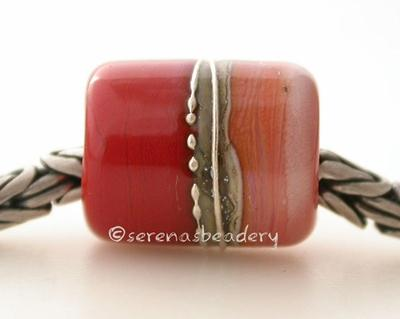 Sweet Spanish Leather Silvered Ivory Tube Big Hole Bead lime sweet and spanish leather with fine silver and silvered ivory european charm style bead13x11 mmprice is per bead Glossy,Matte