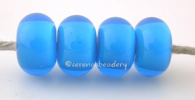 Pulsar White Heart pulsar blue with a white heart6x12 mmprice is per bead Glossy,Matte