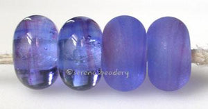 Serenas Blend 3 Color Notes: an oddlot color that is no longer in production - once its gone, there will be no more 5x10 mm Available shapes and sizes:Round Bead Shapes: Available to order 8 to 15 mm with hole sizes ranging from 1.5 to 5 mm. See drop down menu for the exact options. Shown here in 8, 9 and 10 mm with both a 2.5 mm and 1.5 mm hole. 4 and 5 mm holes will fit European Charm style jewelry.Also available in a wavy disk or bead cap:. Pressed bead shapes:Lentil - 12x13 mm in size with a 1.5mm hole.