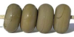Avocado Color Notes: tan or khaki 5x10 mm Available shapes and sizes:Round Bead Shapes: Available to order 8 to 15 mm with hole sizes ranging from 1.5 to 5 mm. See drop down menu for the exact options. Shown here in 8, 9 and 10 mm with both a 2.5 mm and 1.5 mm hole. 4 and 5 mm holes will fit European Charm style jewelry.Also available in a wavy disk or bead cap:. Pressed bead shapes:Lentil - 12x13 mm in size with a 1.5mm hole.: Pillow 13 mm square with a 1.5 mm hole.: Tab: Default Title