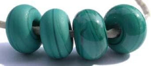Petroleum Green Color Notes: a teal shade 5x10 mm Available shapes and sizes:Round Bead Shapes: Available to order 8 to 15 mm with hole sizes ranging from 1.5 to 5 mm. See drop down menu for the exact options. Shown here in 8, 9 and 10 mm with both a 2.5 mm and 1.5 mm hole. 4 and 5 mm holes will fit European Charm style jewelry.Also available in a wavy disk or bead cap:. Pressed bead shapes:Lentil - 12x13 mm in size with a 1.5mm hole.: Pillow 13 mm square with a 1.5 mm hole.: Tab: Default Title
