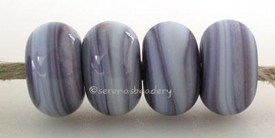 Blueberry Marble Color Notes: streak purple 5x10 mm Available shapes and sizes:Round Bead Shapes: Available to order 8 to 15 mm with hole sizes ranging from 1.5 to 5 mm. See drop down menu for the exact options. Shown here in 8, 9 and 10 mm with both a 2.5 mm and 1.5 mm hole. 4 and 5 mm holes will fit European Charm style jewelry.Also available in a wavy disk or bead cap:. Pressed bead shapes:Lentil - 12x13 mm in size with a 1.5mm hole.: Pillow 13 mm square with a 1.5 mm hole.: Tab: Default Title