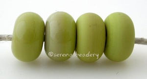 Pistachio Color Notes: dusky green 5x10 mm Available shapes and sizes:Round Bead Shapes: Available to order 8 to 15 mm with hole sizes ranging from 1.5 to 5 mm. See drop down menu for the exact options. Shown here in 8, 9 and 10 mm with both a 2.5 mm and 1.5 mm hole. 4 and 5 mm holes will fit European Charm style jewelry.Also available in a wavy disk or bead cap:. Pressed bead shapes:Lentil - 12x13 mm in size with a 1.5mm hole.: Pillow 13 mm square with a 1.5 mm hole.: Tab: Default Title