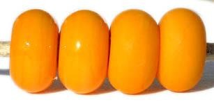 Squash Orange Color Notes: Opaque squash color 5x10 mm Available shapes and sizes:Round Bead Shapes: Available to order 8 to 15 mm with hole sizes ranging from 1.5 to 5 mm. See drop down menu for the exact options. Shown here in 8, 9 and 10 mm with both a 2.5 mm and 1.5 mm hole. 4 and 5 mm holes will fit European Charm style jewelry.Also available in a wavy disk or bead cap:. Pressed bead shapes:Lentil - 12x13 mm in size with a 1.5mm hole.: Pillow 13 mm square with a 1.5 mm hole.: Tab: Default Title
