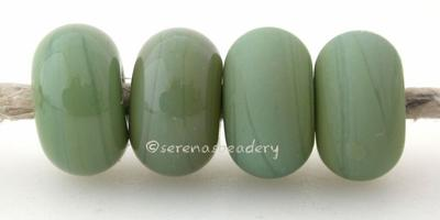 Okey Dokey Color Notes: light teal or soft aloe 5x10 mm Available shapes and sizes:Round Bead Shapes: Available to order 8 to 15 mm with hole sizes ranging from 1.5 to 5 mm. See drop down menu for the exact options. Shown here in 8, 9 and 10 mm with both a 2.5 mm and 1.5 mm hole. 4 and 5 mm holes will fit European Charm style jewelry.Also available in a wavy disk or bead cap:. Pressed bead shapes:Lentil - 12x13 mm in size with a 1.5mm hole.: Pillow 13 mm square with a 1.5 mm hole.: Tab: Default Title