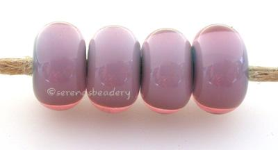Amethyst Wonder a blue base cased in amethyst6x12 mmprice is per bead Glossy,Matte